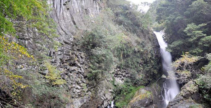 釜滝ポイント