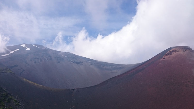 ぴっころ 富士山ジオトレッキング